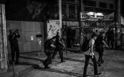 Medindo a eficiência das operações policiais: Avaliação e monitoramento